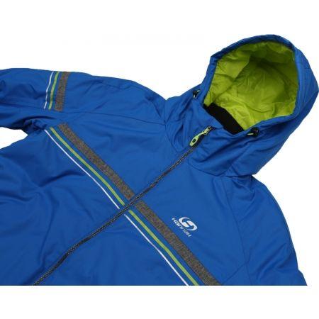 Pánská lyžařská bunda - Hannah IRFAN - 4