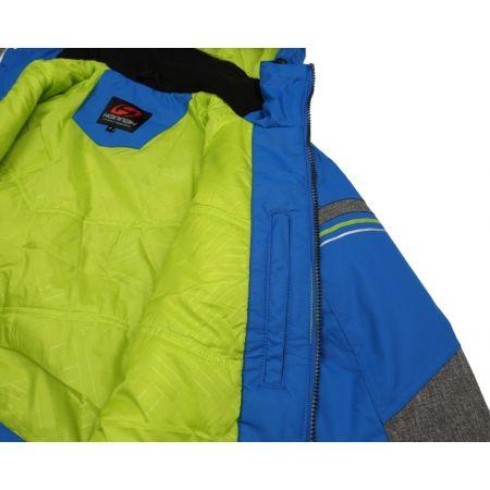 Pánská lyžařská bunda - Hannah IRFAN - 6
