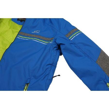 Pánská lyžařská bunda - Hannah IRFAN - 8