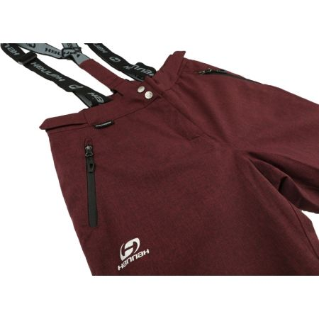 Dámské lyžařské kalhoty - Hannah DAMIR - 3
