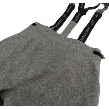 Dámské lyžařské kalhoty - Hannah DAMIR - 4