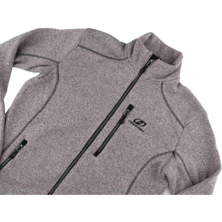 Pánsky funkčný sveter - Hannah LEONAR - 3