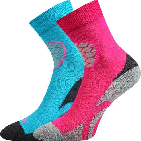 Voxx LOXIK 2P - Detské froté ponožky