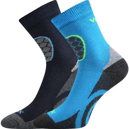 Детски модерни чорапи - Voxx LOXIK 2P - 1