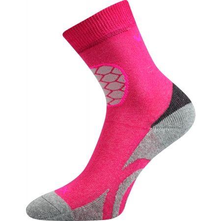 Detské froté ponožky - Voxx LOXIK 2P - 2