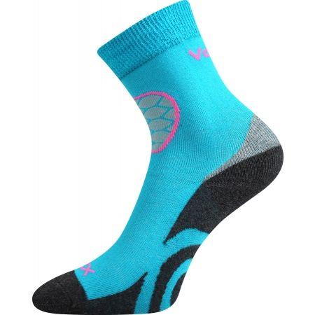 Detské froté ponožky - Voxx LOXIK 2P - 3