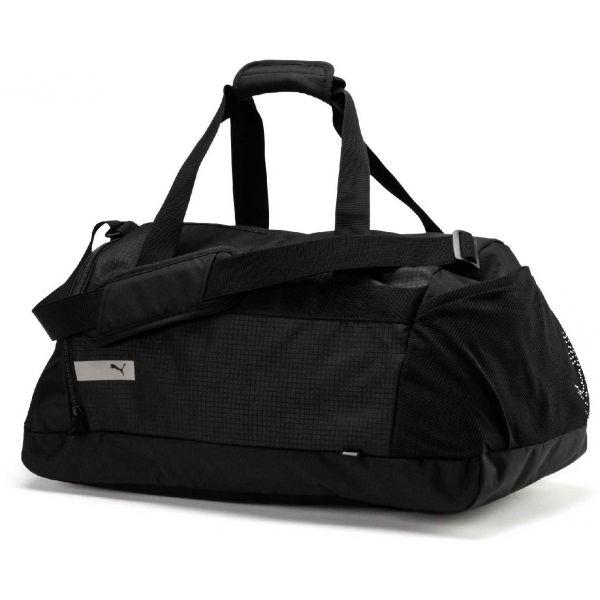 Puma VIBE SPORTS BAG čierna UNI - Športová taška