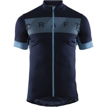 Craft REEL - Tricou ciclism bărbați