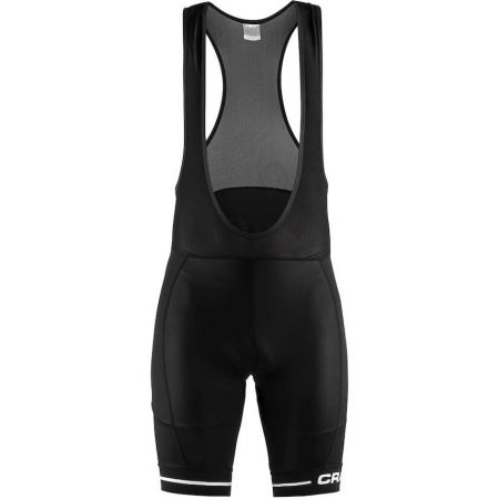 Craft RISE BIB - Men's cycling shorts