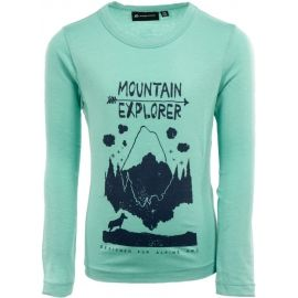 ALPINE PRO WUXIO 2 - Children's T-shirt