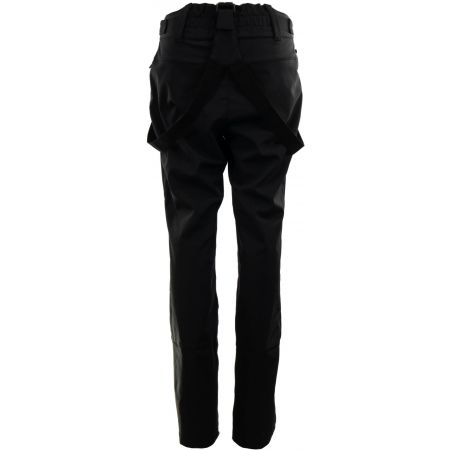 Women's softshell trousers - ALPINE PRO HIRUKA 2 - 2