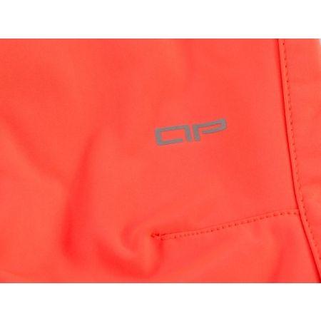 Dámské softshellové kalhoty - ALPINE PRO HIRUKA 2 - 6