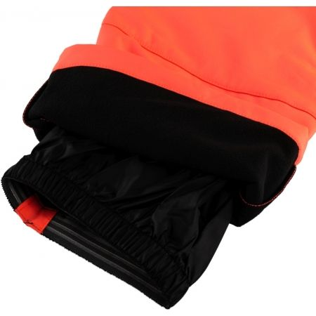 Dámské softshellové kalhoty - ALPINE PRO HIRUKA 2 - 4