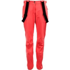ALPINE PRO HIRUKA 2 - Women's softshell trousers