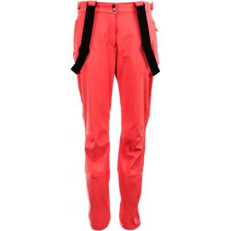 ALPINE PRO HIRUKA 2 - Women's softshell trousers