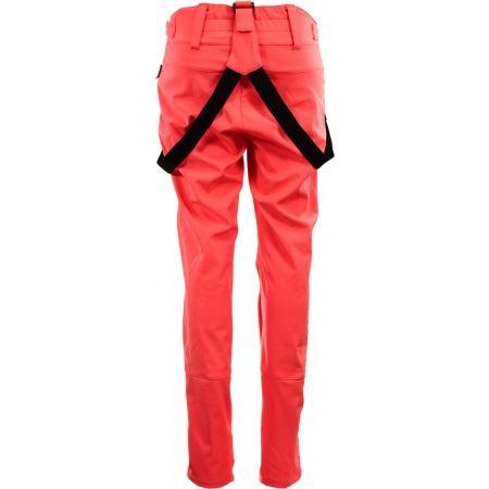 Dámské softshellové kalhoty - ALPINE PRO HIRUKA 2 - 2