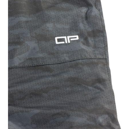 Pánské lyžařské kalhoty - ALPINE PRO YABUN 3 - 6