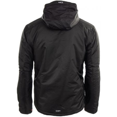 Men's ski jacket - ALPINE PRO QUARTZ 3 - 2