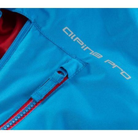 Geacă de ski bărbați - ALPINE PRO QUARTZ 3 - 6