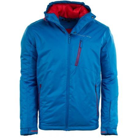Geacă de ski bărbați - ALPINE PRO QUARTZ 3 - 1