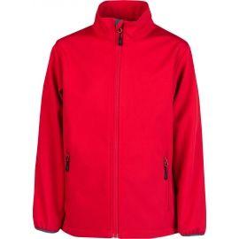 Kensis RORI JR - Chlapecká softshellová bunda