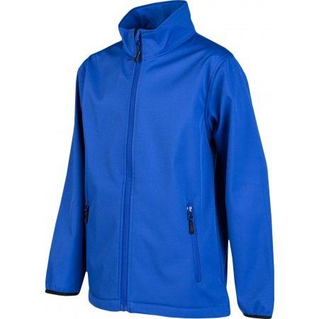 Boys' softshell jacket - Kensis RORI JR - 2