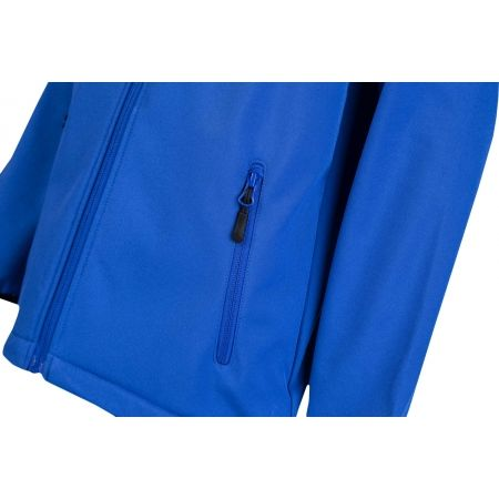 Boys' softshell jacket - Kensis RORI JR - 4