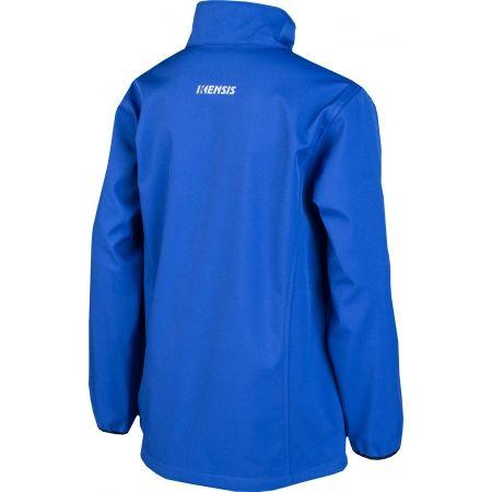 Boys' softshell jacket - Kensis RORI JR - 3