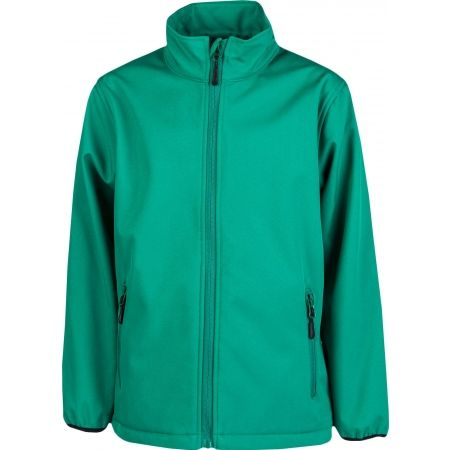 Kensis RORI JR - Boys' softshell jacket