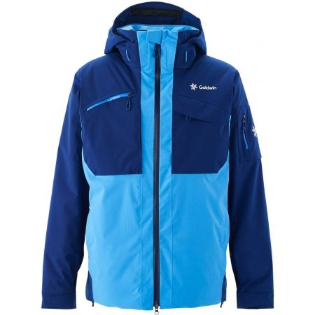 Pánská lyžařská bunda - Goldwin ATLAS