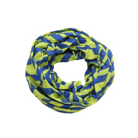 Finmark DĚTSKÝ MULTIFUNKČNÍ ŠÁTEK - Dětský multifunkční šátek