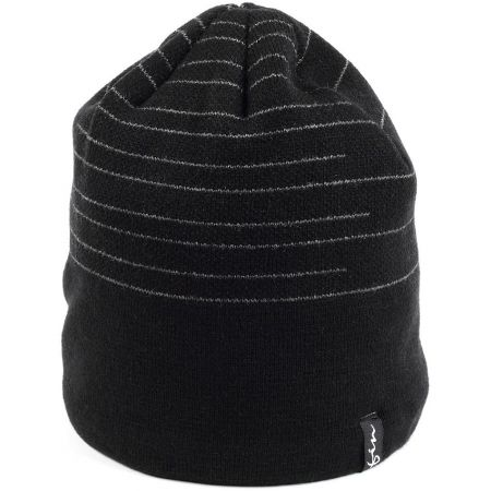 Finmark WINTER HAT - Men's winter hat