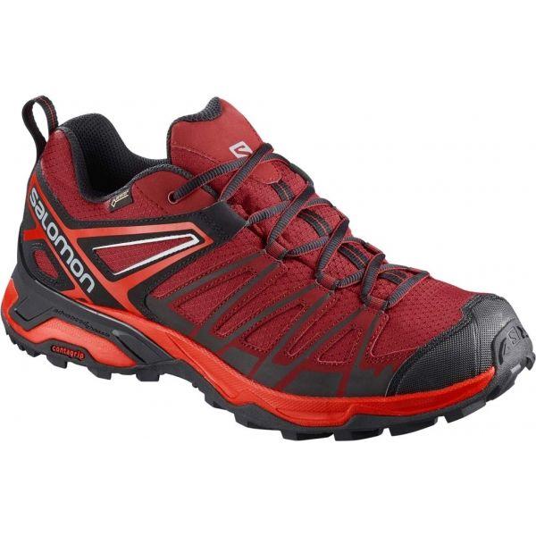 Salomon X ULTRA 3 PRIME GTX - Pánska hikingová obuv