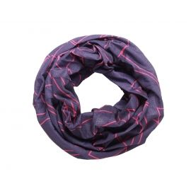 Finmark MULTIFUNCTIONAL SCARF - Multifunctional scarf