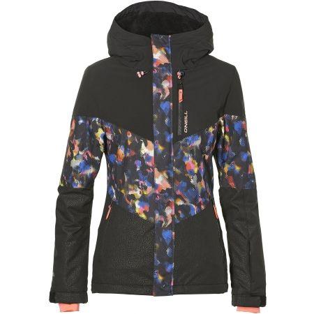 Dámská zimní bunda - O'Neill PW CORAL JACKET - 1