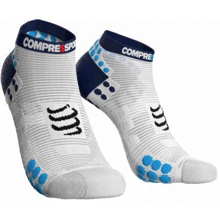 Compressport RACE V3.0 RUN LO - Běžecké ponožky