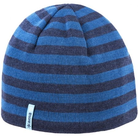 Kama MERINO HAT - Knitted hat