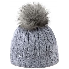 Kama MERINO BOBBLE HAT - Women's hat