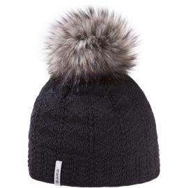 Kama ČEPICE MERINO BAMBULE - Плетена шапка