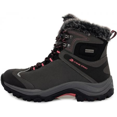 ALPINE PRO BANOFFE - Women's winter shoes