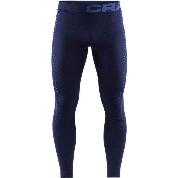 Craft WARM M kék XL - Férfi funkcionális aláöltözet
