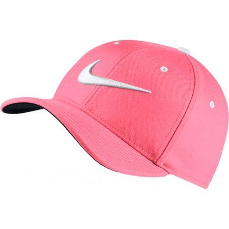 Dievčenská športová čiapka - Nike AROBILL CLC99 CAP SF WOOL - 1