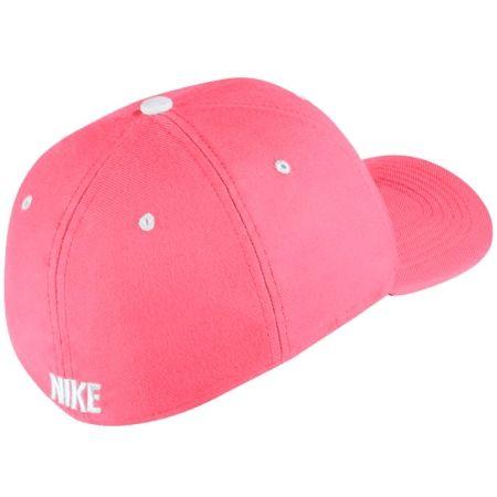 Dievčenská športová čiapka - Nike AROBILL CLC99 CAP SF WOOL - 2
