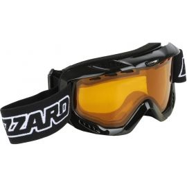Blizzard 911010 911 DAV BLACK SHINY/AMBER