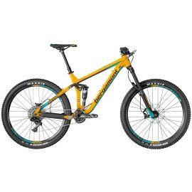 Bergamont ENCORE EXPERT - Celoodpružené horské kolo