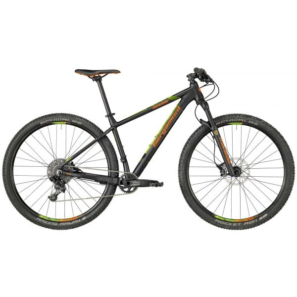 Bergamont REVOX 8.0  XL - Pevné horské kolo