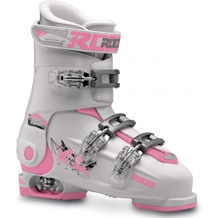 Roces IDEA FREE 36-40 - Kinder Skischuhe