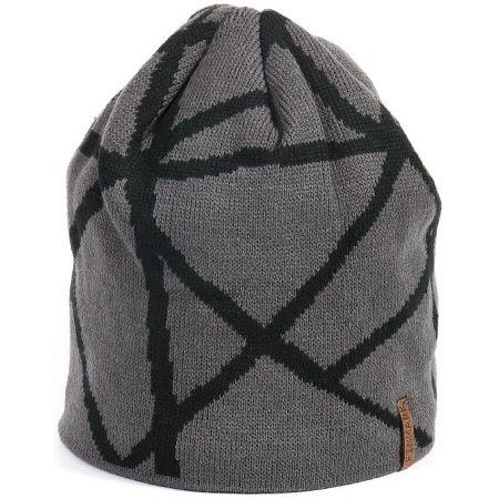 Finmark Зимна шапка - Мъжка зимна шапка