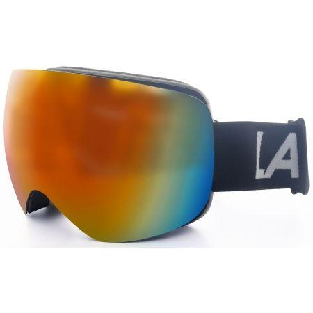 Laceto LT-FORCE-B - Gogle narciarskie
