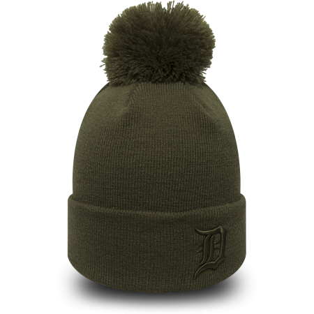 Unisex winter hat - New Era MLB DETROIT TIGERS - 2